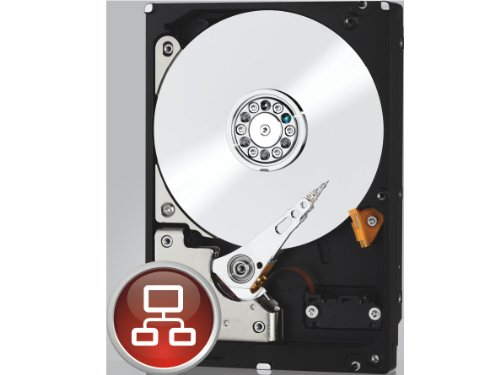 Western Digital WD30EFAX Red Harddisk