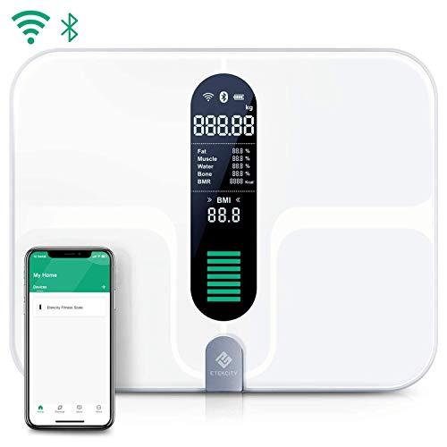 Etekcity -   Wifi Smart Waage,