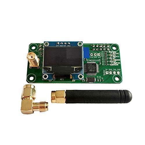 MMDVM Hotspot Board OLED Display Aluminium Case Support UHF VHF Support P25 DMR YSF DSTAR NXDN POCSAG fur Raspberry Pi Zero W Pi 3 Pi 3B