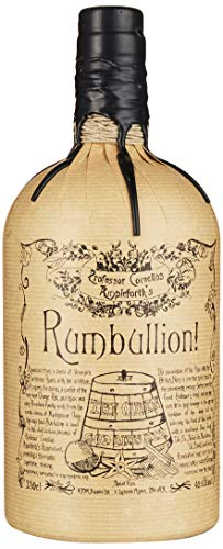 Rumbullion Ableforth's ! Premium Spirit Drink   (1 x 1.5)
