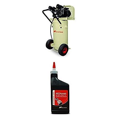 Garage Mate P1.5IU-A9 2 HP 20 Gallon Single Stage Portable Air Compressor (115V, Single Phase)