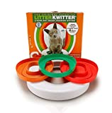 Litter Kwitter Cat Toilet Training System