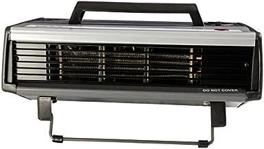 Usha 423 N 2000-Watt Heat Convector with Over Heat Protection & ISI Mark (Black)