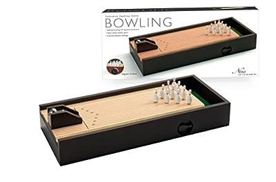 New Entertainment Desktop Bowling from Intex Syndicate LTD
