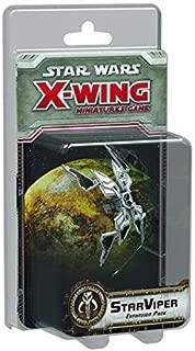 Star Wars: X-Wing - StarViper