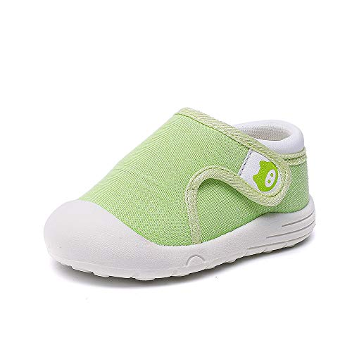 Stride Rite Girls' Soft Motion Jazzy Sneaker, Champagne, 6 W US Toddler