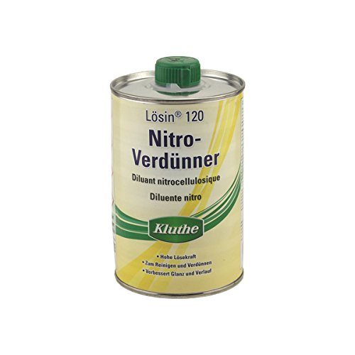 Kluthe Nitroverdünner Lösin 120 (0,5 Liter)