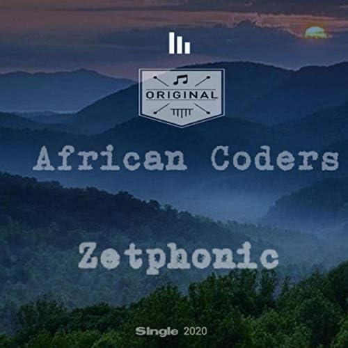 Zetphonic