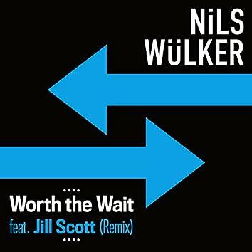 Worth The Wait (feat. Jill Scott) [Caspar Olsn Remix]