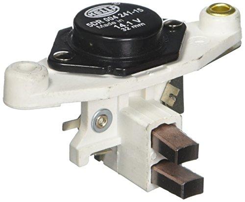 HELLA 5DR 004 241-151 Generatorregler, Nennspannung: 12V