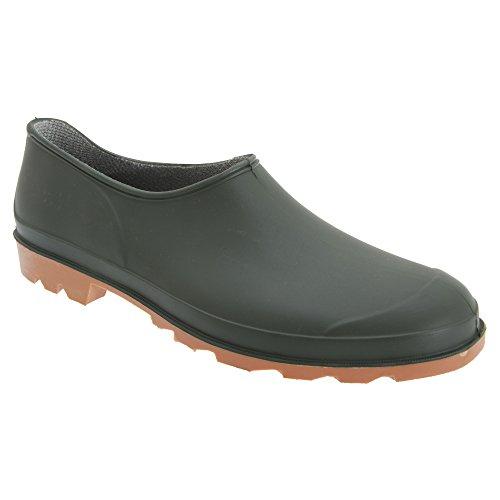 StormWells - Zueco/Zapato para el Jardin Modelo Gardener Unisex Hombre Mujer - Confortable