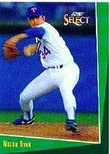 1993 Select #90 Nolan Ryan Near Mint/Mint