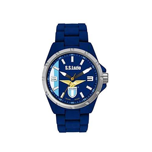 Orologio ufficiale Lazio Calcio sport 43 mm LB416UB2