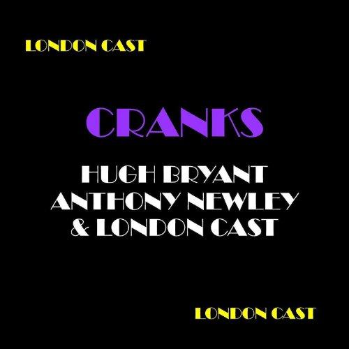 crank cast