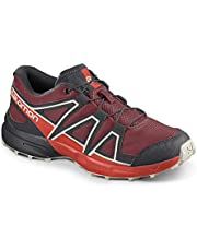 SALOMON Speedcross J, Trail Running Shoe Unisex-Bambini