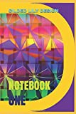 GILDED LILY DESIGN: NOTEBOOK