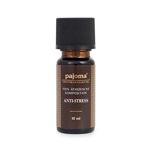 pajoma Duftöl Anti Stress, Komposition, Golden Line, ätherisch, 10 ml