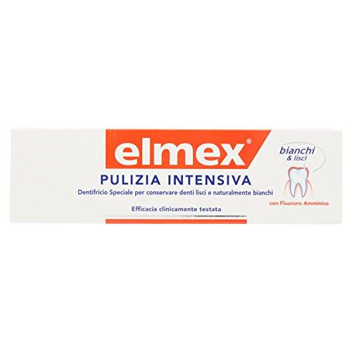 Elmex Dentifricio Pulizia Intensiva - 50 ml