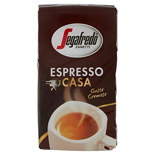 Espresso Casa Gusto Cremoso - 250 gr