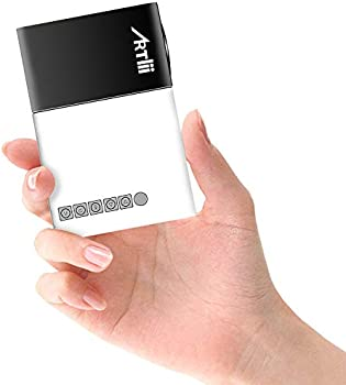 Artlii Pico Mini Projector
