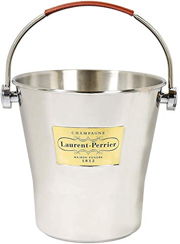 Laurent Perrier Champagne Ice Bucket