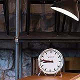 Mondaine Wanduhr Official Railways Clock - 5