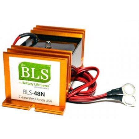 Bls Battery Life Saver Desulphator - 48 Volt Dc, | Bls-48N