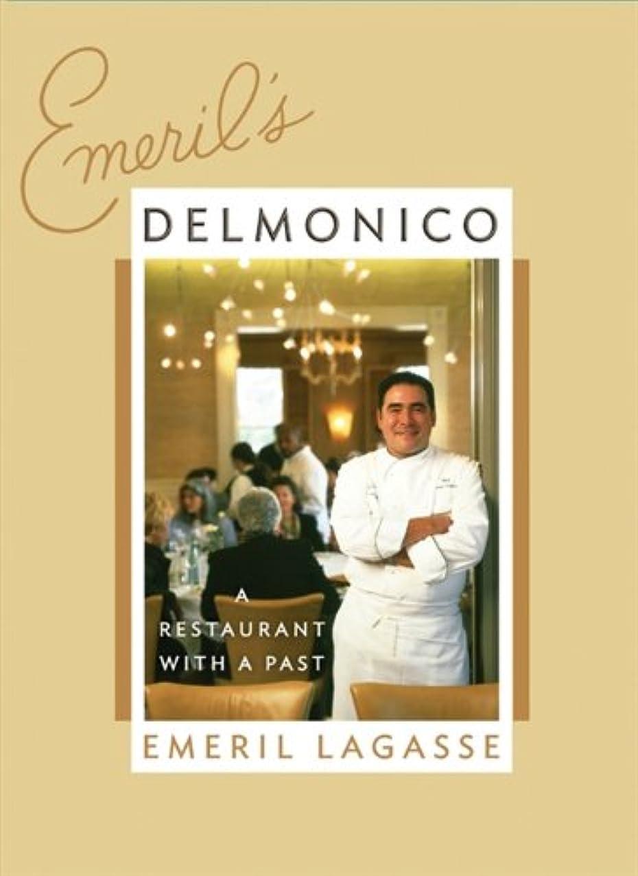Emeril's Delmonico: A Restaurant with a Past