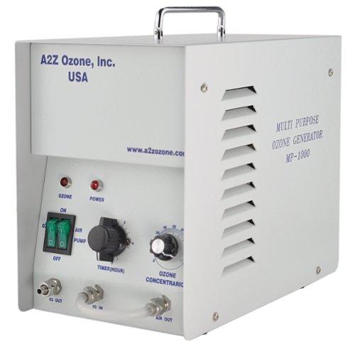 A2Z Ozone MP-1000 Ozone Generator