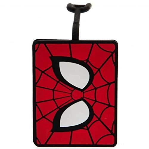 Etiqueta de Equipaje – Marvel Spider-Man