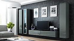 IIᐅ TV Lowboard hängend - Finde jetzt dein neues TV Board!