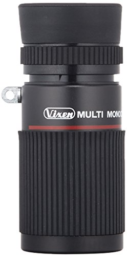 Vixen『単眼鏡マルチモノキュラー6×16』