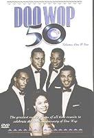 Doo Wop 50 [DVD] [Import]