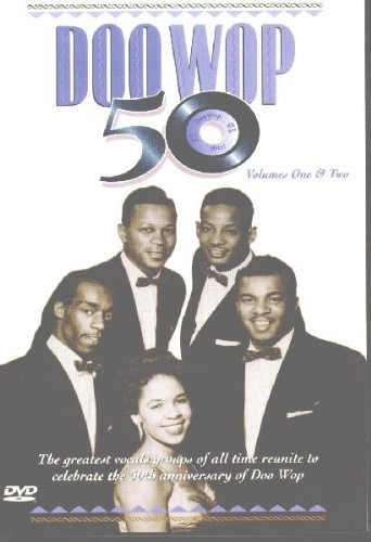 Price comparison product image Doo Wop 50,  Volumes One & Two