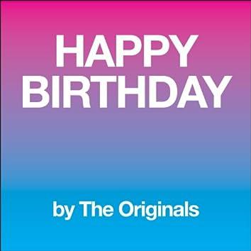 Happy Birthday - Single