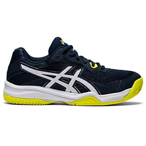 Asics Gel Padel Pro 4 GS Indoor Court Shoe