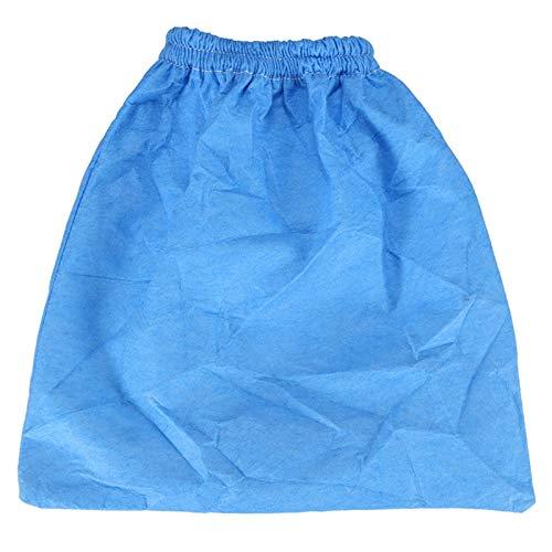 Cuasting 1 unids bolsa de filtro textil para Karcher MV1 WD1 WD2 WD3 SE4001 bolsa de filtro Partes de aspirador
