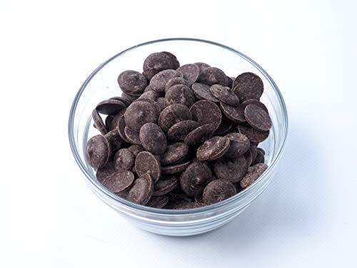 【Amazon公式】デリーモ レシピ付オリジナルチョコレート500g5種セット(ブロンディー35%・ピュアラクテ41%・ピュアノアール67%・クエンカ70%・黒抹茶)
