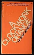 A Clockwork Orange (Penguin Essentials) by Anthony Burgess (7-Apr-2011) Mass Market Paperback
