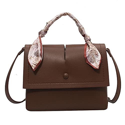 BeniBolsas de mujer, bolso de secador de pelo-marrón