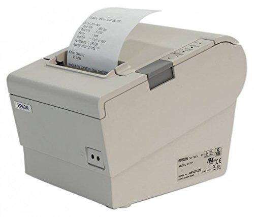 M129H Thermodrucker Epson TM-T88IV seriell/weiß