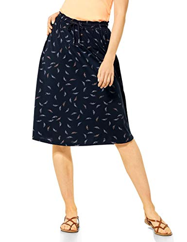 Cecil Damen 360619 Rock, deep Blue, Large