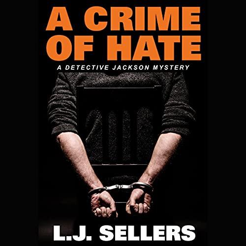 A Crime of Hate Titelbild