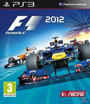 F1 2012 [video game]