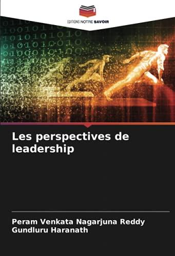 Les perspectives de leadership