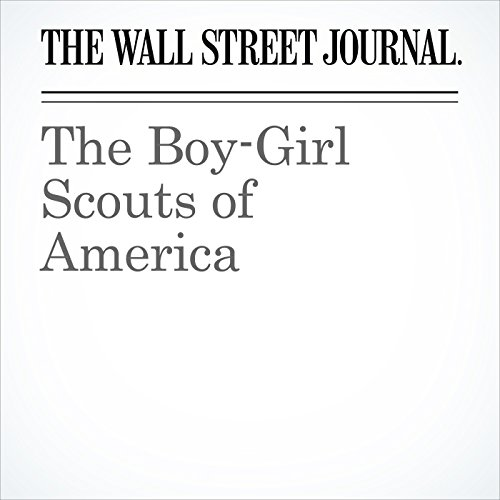 The Boy-Girl Scouts of America | The Editorial Board