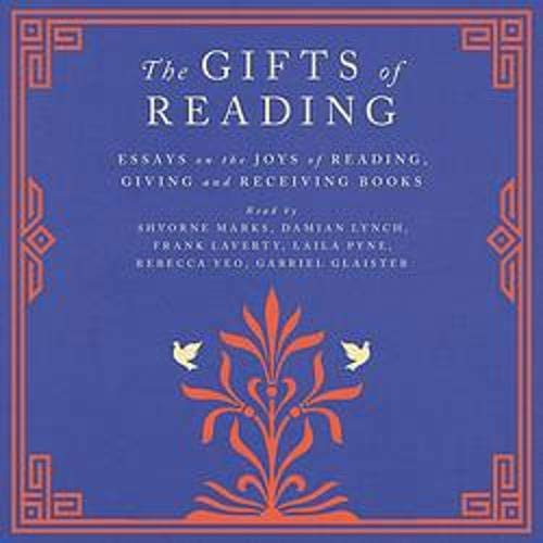 The Gifts of Reading cover art