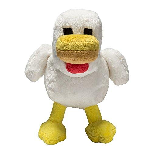 Minecraft Huhn / Chicken 16 cm Plüschfigur