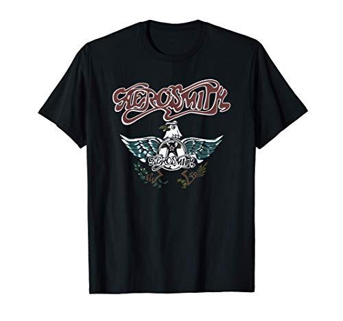 Aerosmith - Eagle Camiseta