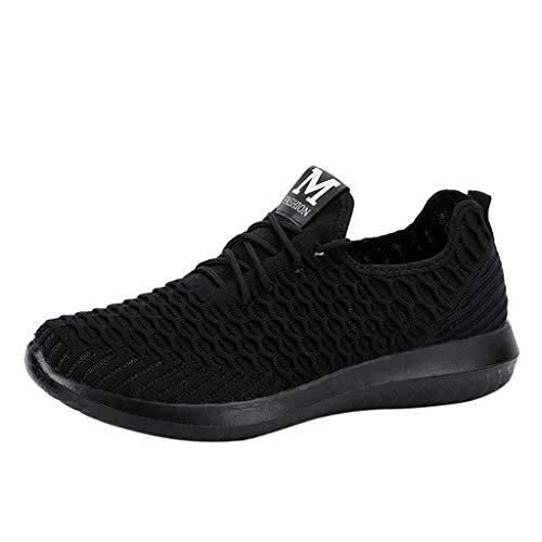 ELECTRI Homme Femme Minimaliste Barefoot Shoes zéro Drop Chaussure Basket Five Finger Fivefinger 5 Doigt de Pied Nu Running Sport Trail Marche pour randonnée Gym Fitness Training Noir 45